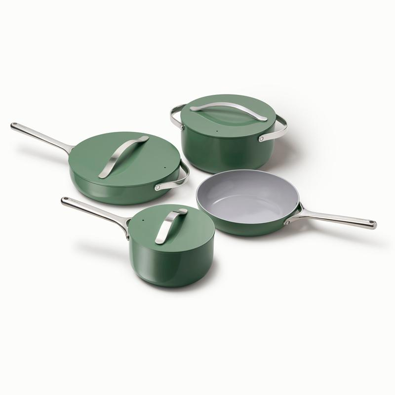 Caraway Cookware width=