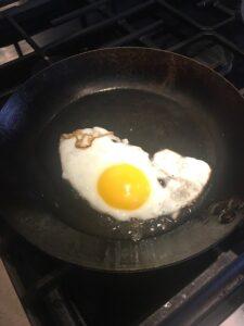 non-stick pan alternatives